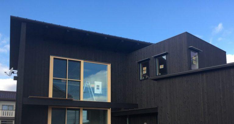 東広島市西条町にて、建物完成見学会ですよ~;
